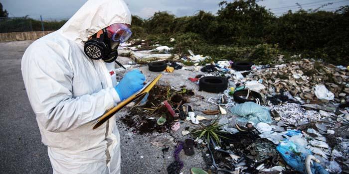 """Nuova normativa sugli """"ecoreati"""": i rischi ambientali"""