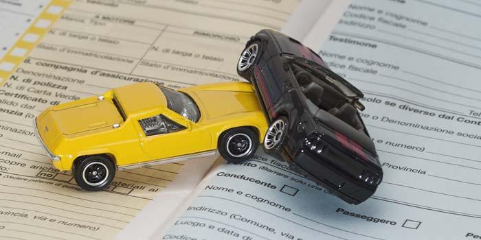 Polizze auto temporanee: occhio alle truffe sul web